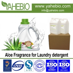 aloe fragrance oil