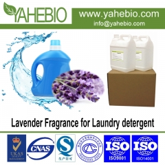 laundry detergent fragrance oils