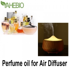 perfume oil for air freshener